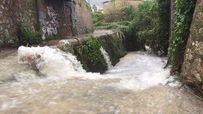 Mallorca se mantiene en alerta amarilla por tormentas