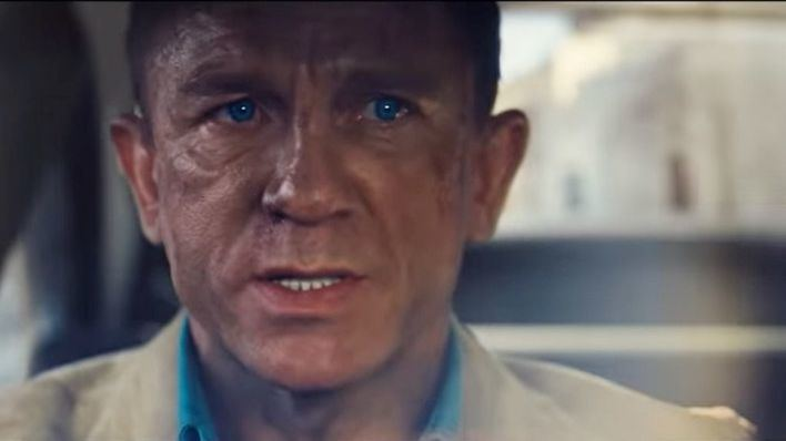 Llega el tráiler de la nueva película de James Bond, 'Sin tiempo para morir'