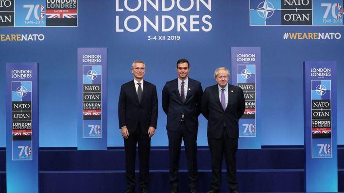 Los socios de la OTAN seguirán defendiéndose mutuamente en caso de ser atacados