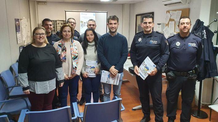 Más de 5.000 personas reciben formación de educación vial en Llucmajor