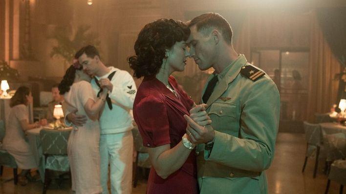 La Segunda Guerra Mundial vuelve a los cines con 'Midway'
