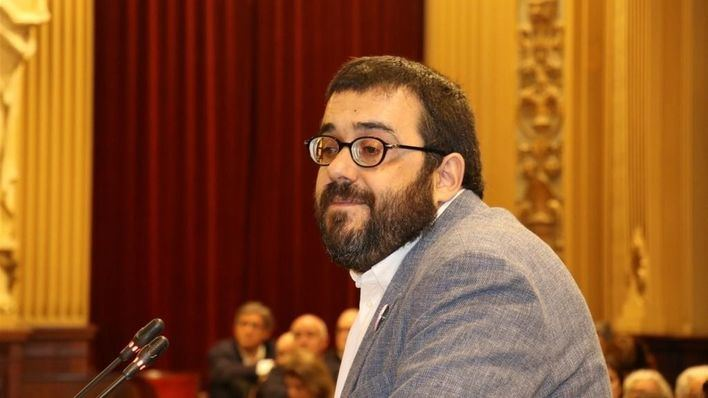 Vicenç Vidal pide a PSOE y UP abordar 'el derecho de autodeterminación'