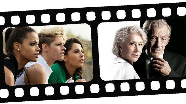 'La Gran Mentira' y el reboot de 'Los Ángeles de Charlie' llegan a los cines