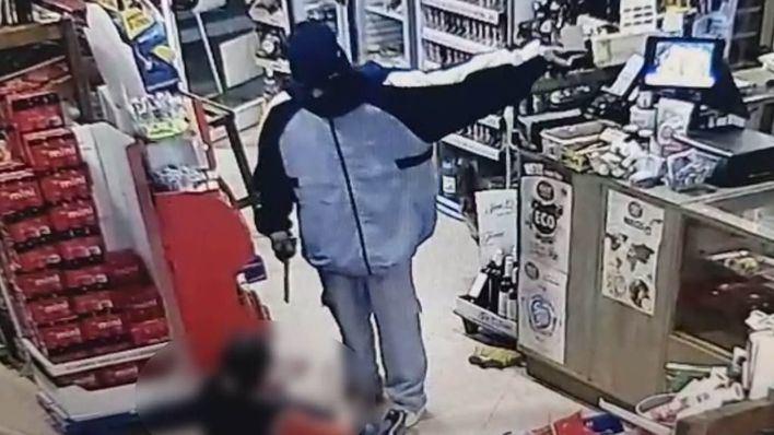 Detenido por agredir a la dependienta de una tienda en Porto Colom y robar la caja