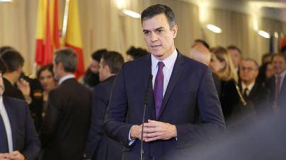 Sánchez apela al 'acuerdo entre diferentes' como punto de partida del próximo Gobierno