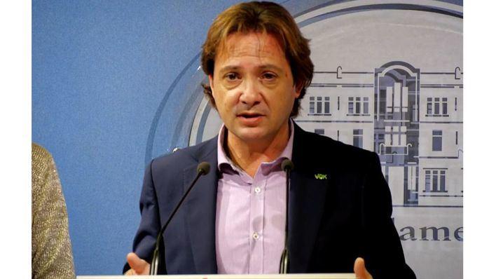 Campos censura a Armengol por convertir el acto de la Constitución