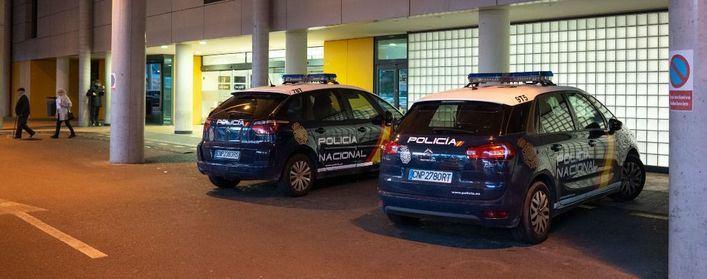 Dos detenidos por los apuñalamientos en La Soledat que dejaron dos heridos