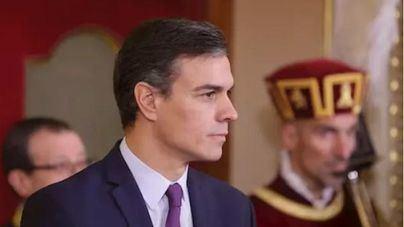Sánchez tilda de