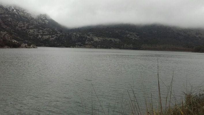 Suben las reservas hídricas en Baleares tras las últimas lluvias