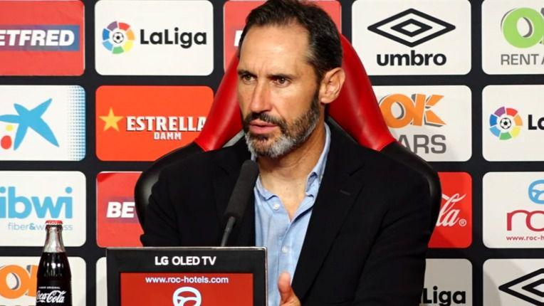 Moreno: 'Contra estos equipos te da la sensación de que puedes pero viene el de siempre y lo convierte en imposible'