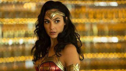 Llega el tráiler de la nueva película de 'Wonder Woman'
