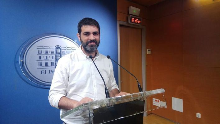 Més per Mallorca critica que la Ley Montoro
