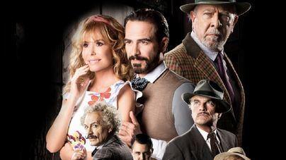 'La telaraña' de Agatha Christie atrapará al público mallorquín en el Trui Teatre
