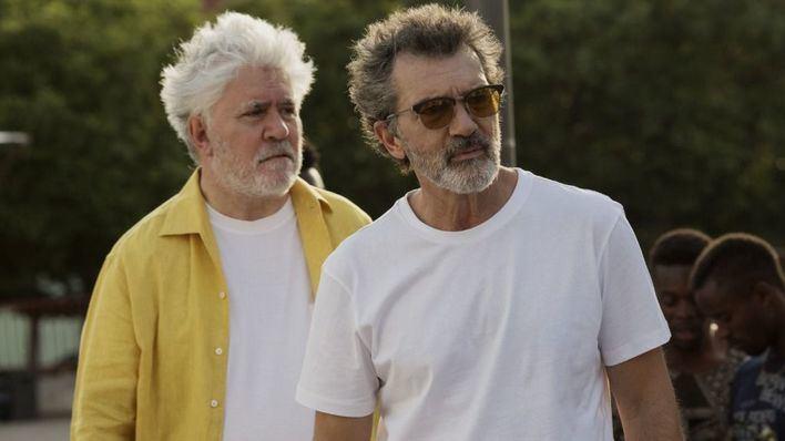 'Dolor y gloria' competirá por el Globo de Oro a mejor película extranjera y mejor actor
