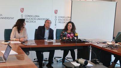 El acoso escolar supone más de una cuarta parte de los conflictos en los colegios de Baleares
