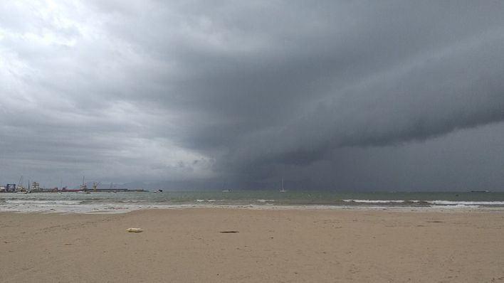 113 intervenciones del 112 a causa de los fuertes vientos en Mallorca