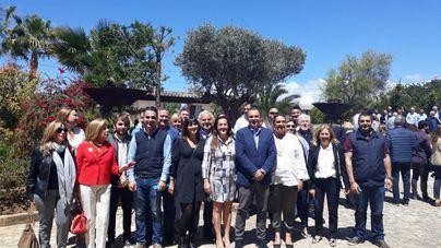 Company recurre a Teresa Martorell para cerrar la hemorragia de afiliados en Calvià