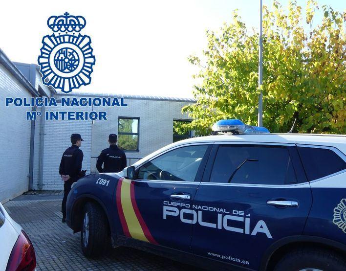 Detenido en Menorca el autor de ocho robos con fuerza en varios establecimientos