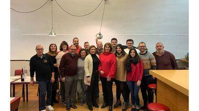 Paula Ginard asume la secretaría general de los socialistas en Artà
