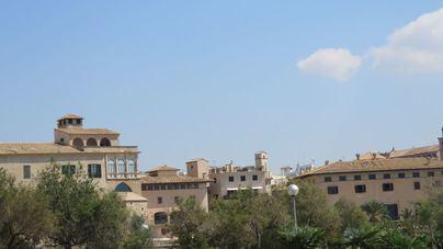 Miércoles con temperaturas en ligero ascenso en Baleares