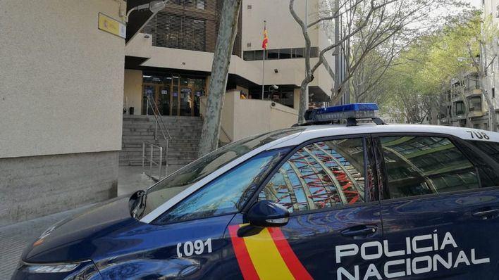 Detenido en Palma por acosar a su ex para reanudar su relación sentimental