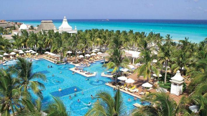 Concluye la reforma del Riu Palace Riviera Maya por 40 millones de euros