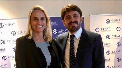 Molas deja la patronal hotelera española y Maria Frontera entra como vicepresidenta