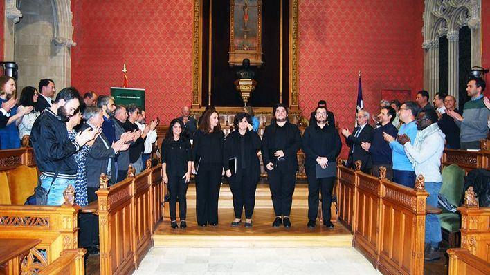 La UNED inaugura el curso académico en Baleares
