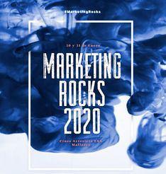 La cuarta edición de Marketing Rocks llegará a Palma en enero