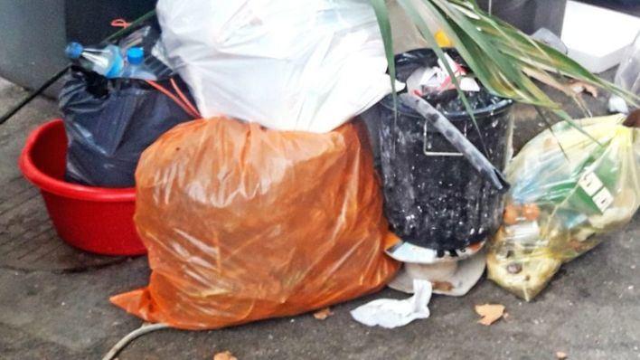 Desconvocan la huelga de basuras de Marratxí