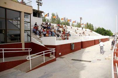 Aprobada la cesión del uso y las instalaciones del Hipódromo de Manacor