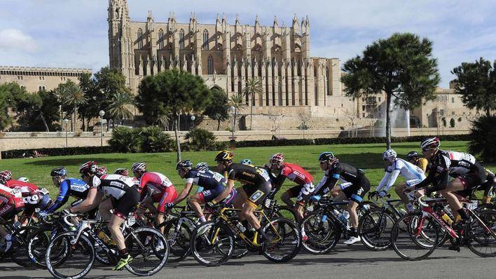 La Challenge Mallorca contará con 23 equipos en 2020