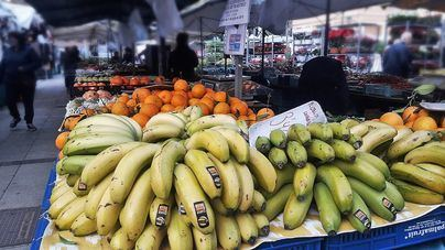 Los precios suben un 0,4 por ciento en Baleares en noviembre