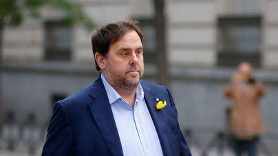 Junqueras: ERC votará no, si no hay una mesa de negociación entre gobiernos
