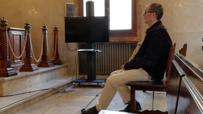 25 años de cárcel por asesinar a su exsuegro en Sencelles
