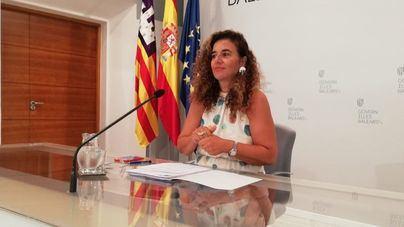 La portavoz del Govern confirma que hay 15 altos cargos que cobran el plus de 22.000 euros