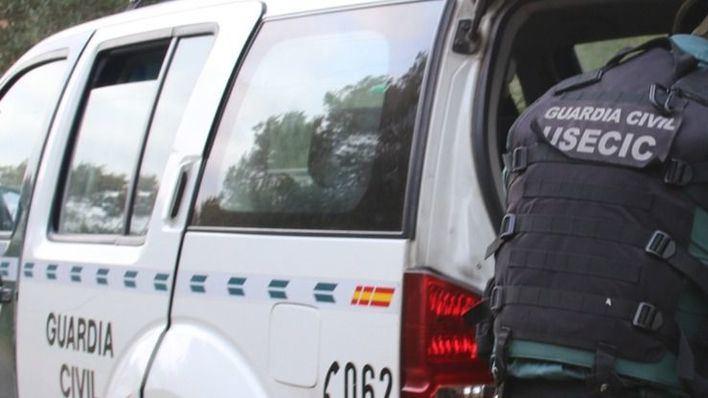 Detenido un hombre muy violento en Inca por lesionar a dos personas y amenazas