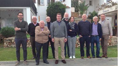 Joan Francesc Rigo, nuevo presidente de la Asociación Hotelera de Cala d'Or
