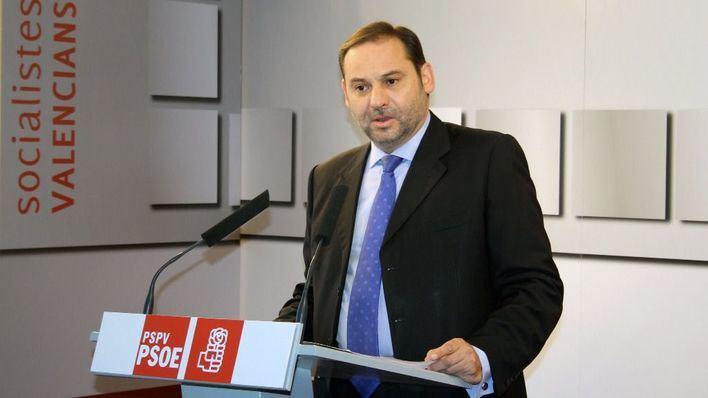 """Ábalos urge a ERC a llegar a un acuerdo para investir a Sanchez como """"paso necesario al diálogo"""""""