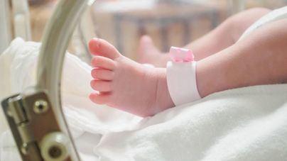 Un 24,2 por ciento de los partos en Baleares fueron por cesárea en 2018