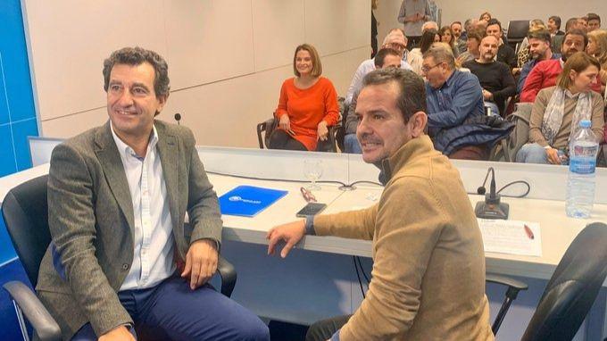 """El PP balear celebrará en febrero una convención para """"impulsar"""" su proyecto político"""