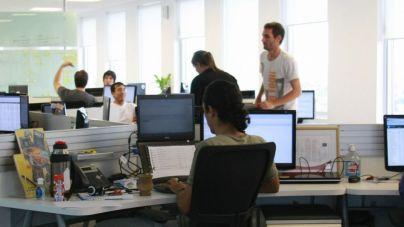 El coste laboral por trabajador sube un 0,8 por ciento en Baleares