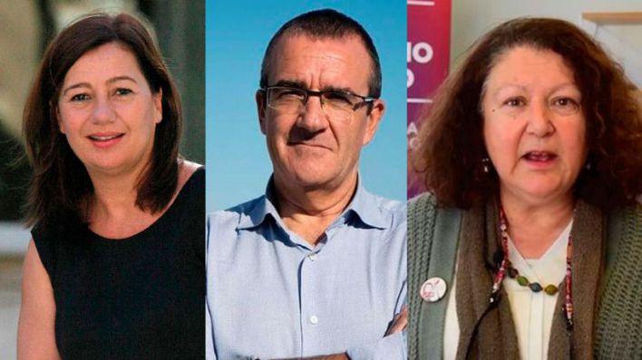 Los altos cargos del Govern seguirán cobrando el plus de 22.000 euros por residencia