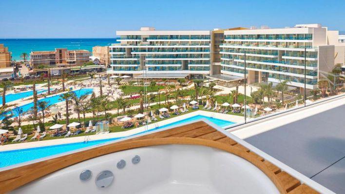 Doce hoteles de Baleares, entre los 100 mejores del mundo según TUI