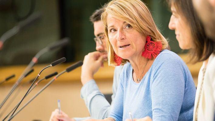 Estarás insta a definir una estrategia europea para personas discapacitadas