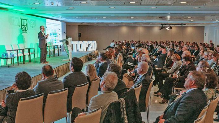 Un hospital de Baleares entre los mejores del país en los premios TOP 20
