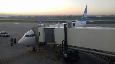 Competencia rebaja un 1,44 por ciento las tarifas aeroportuarias para 2020