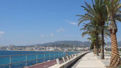 El invierno será más cálido de lo normal en Baleares