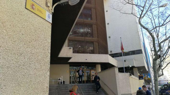 Detenido por abusar sexualmente de su sobrina menor de edad en Palma