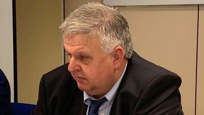 Rafael Roig, reelegido presidente del transporte discreccional de Baleares